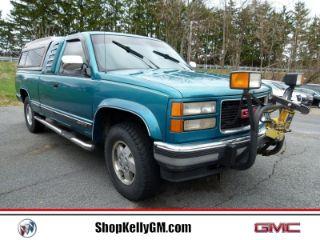 GMC Sierra 1500 SL 1994