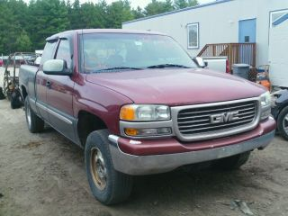Used 1999 GMC Sierra 1500 in Lyman, Maine