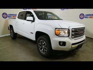 GMC Canyon SLE 2017