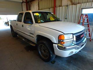 GMC Sierra 2500 2004