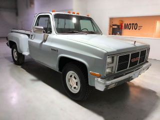 Used 1982 GMC C/K 2500 in Tampa, Florida