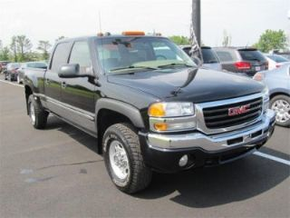 GMC Sierra 1500HD 2005