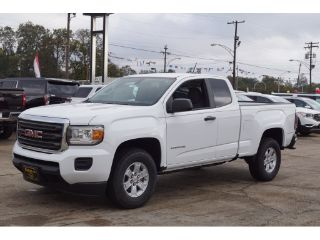 Used 2018 GMC Canyon SL in Greenville, Mississippi