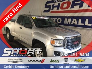 GMC Canyon Base 2017