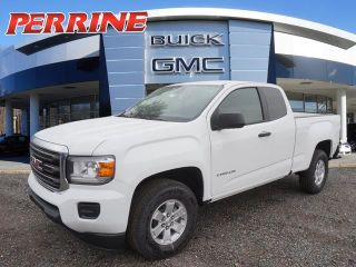 Used 2018 GMC Canyon in Cranbury, New Jersey