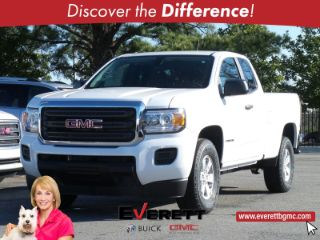 Used 2018 GMC Canyon in Bryant, Arkansas