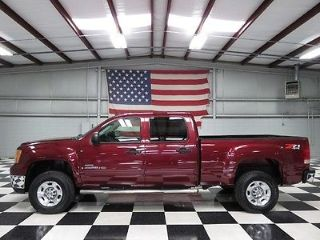 Used 2008 GMC Sierra 2500HD SLE in Searcy, Arkansas