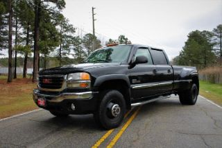 Used 2006 GMC Sierra 3500 SLT in Garner, North Carolina