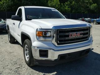 Used 2015 GMC Sierra 1500 in Waldorf, Maryland