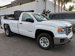Used 2015 GMC Sierra 1500 in Fountain Valley, California