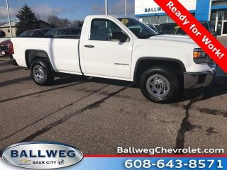 Used 2015 GMC Sierra 1500 in Sauk City, Wisconsin