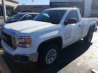 Used 2015 GMC Sierra 1500 in Raleigh, North Carolina