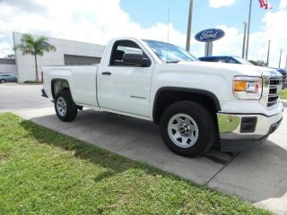 Used 2015 GMC Sierra 1500 in Nokomis, Florida