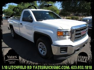 Used 2015 GMC Sierra 1500 in Goodyear, Arizona