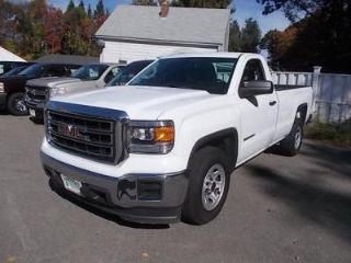 Used 2015 GMC Sierra 1500 Base in Maynard, Massachusetts