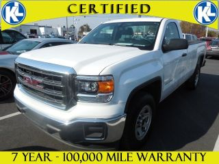 GMC Sierra 1500 Base 2015