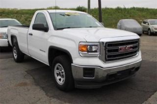 Used 2015 GMC Sierra 1500 Base in Charlotte, North Carolina