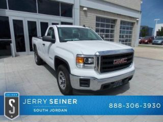 Used 2015 GMC Sierra 1500 Base in South Jordan, Utah