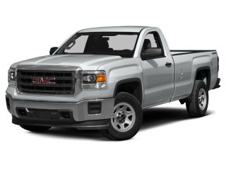 Used 2015 GMC Sierra 1500 Base in South Kingstown, Rhode Island