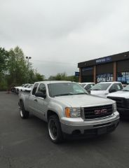 Used 2010 GMC Sierra 1500 SL in Warrenton, Virginia