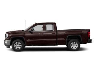GMC Sierra 1500 SLE 2018