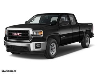 Used 2015 GMC Sierra 1500 Base in Kingston, Massachusetts