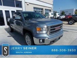 Used 2015 GMC Sierra 1500 SLE in South Jordan, Utah