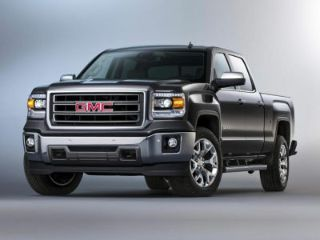 Used 2015 GMC Sierra 1500 SLT in South Jordan, Utah