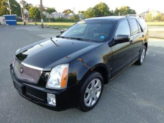 Used 2006 Cadillac SRX in Somerville, Massachusetts