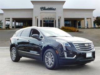 Cadillac XT5 Luxury 2018