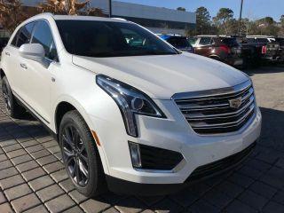Used 2018 Cadillac XT5 Luxury in Charleston, South Carolina