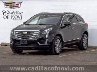 Used 2018 Cadillac XT5 Luxury in Novi, Michigan