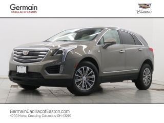 Cadillac XT5 Luxury 2018
