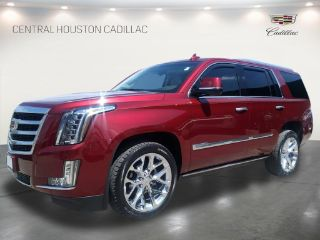 Cadillac Escalade 2016