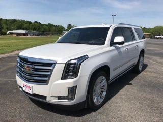 Cadillac Escalade ESV 2016
