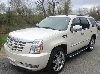 Used 2012 Cadillac Escalade in Westminster, Vermont