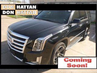 Used 2015 Cadillac Escalade in Wichita, Kansas