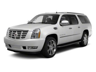Cadillac Escalade ESV 2013