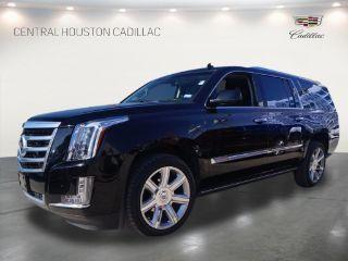 Cadillac Escalade ESV 2015