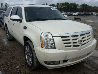 Used 2010 Cadillac Escalade Ext In Lebanon Tennessee
