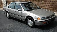 Honda Accord EX 1992