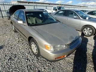 Honda Accord LX 1994