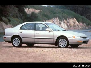 Used 1994 Honda Accord EX in Fort Lauderdale, Florida