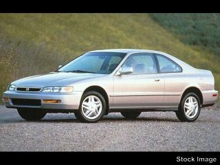 Honda Accord EX 1994