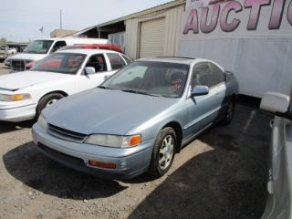 Honda Accord EX 1994