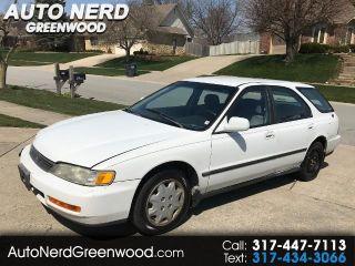 Honda Accord LX 1997