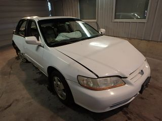 Honda Accord EX 2001