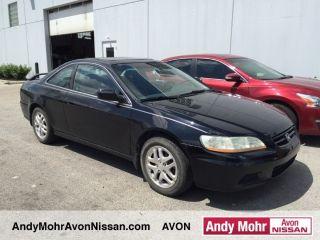 Used 2001 Honda Accord EX in Avon, Indiana