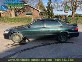 Honda Accord EX 1998