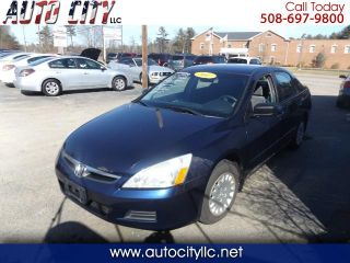 Honda Accord VP 2007